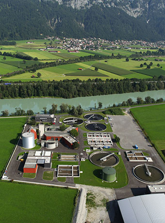 Kirchbichl (Austria)